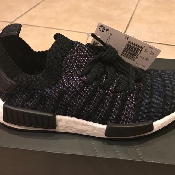 c2bcfddcd Adidas NMD R1 Stlt PK Primeknit W Women s Running